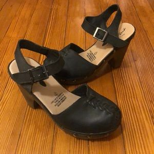 Jeffrey Campbell/Free People clogs